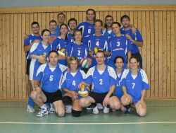 DM Mixed 2008