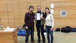 7. Platz GSV Rostock