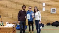 6. Platz HGSV Potsdam